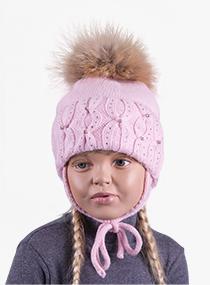 Детские девочки-мальчики шапки - Enviggi - It.WB. 6026 6c07cb6cc4ad9